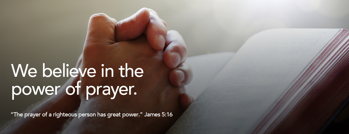 1170X540 Prayer Withtype
